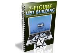 Free PDF:   Set your affiliate campaigns on fire with these lightening fast list building strategies!    Find out how you can flood your mailing list with hyper-responsive subscribers instantly!    Turbo charge your profits by creating tailor-made campaigns using these simple strategies!    Give your affiliate campaigns an instant boost with a powerful 'automated system' designed to maximize your income, effortlessly!