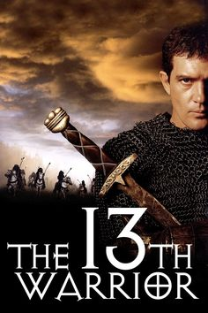 13th Warrior, a generally fun, fantasy film, but not to be taken as historically accurate.  Article: Turban Decay: The 13th Warrior (1999)
