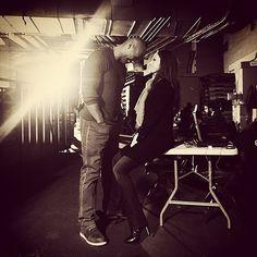 Get a Rare Glimpse of Dwayne Johnson and Lauren Hashian's Love Story