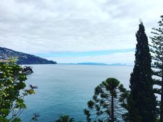 Belmond Reid's Palace view, Funchal, Madeira, Portugal