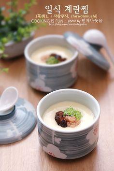 Korean Dishes, Japanese Dishes, Korean Food, Japanese Food, Egg Recipes, Paleo Recipes, Asian Recipes, Cooking Recipes, Ethnic Recipes