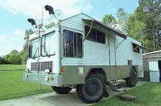 Image result for Custom Off Road camper