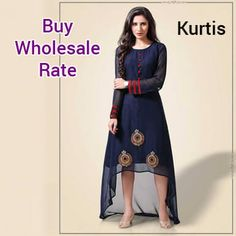 eb9d99e255 Kurtis from wholesalers for resell business. Get most selling Kurtis in  wholesalers' rate below Top Kurtis wholesalers companies ...