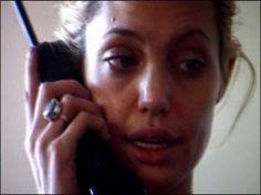 Video Leaked Of Wild-Eyed Angelina Jolie Using Drugs