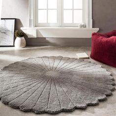 Αφράτο και απαλό, το χαλί Rosetta της Gofis Home θα στολίσει και το δικό σας καθιστικό. Shag Rug, Home And Family, Contemporary, Rugs, Home Decor, Shaggy Rug, Farmhouse Rugs, Decoration Home, Room Decor