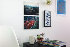 ImageSnap Custom Printed Ceramic Tiles