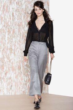 Vintage Gianni Versace Melina Pant