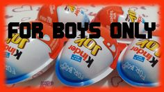 Kinder Joy Surprise Eggs, Watch Video, Channel, Candy, Toys, World, Videos, Youtube, Activity Toys