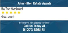 Great agent