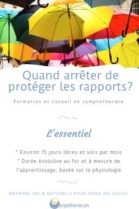 Arrêter ou non les préservatifs ? - Symptothermie.pro I Will Protect You, Family Planning, Physiology, Female Bodies, Naturopathy, Take Care Of Yourself