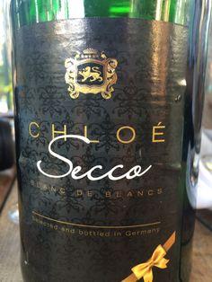 Chloe Secco