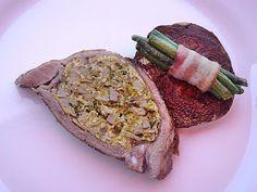 Nem vagyok mesterszakács: 10 + 2 legjobb töltött hús – dagadó, csirke, kacsa. Karácsonyi, szilveszteri menüajánlat Pork, Beef, Pork Roulade, Meat, Pigs, Ox, Ground Beef, Steak