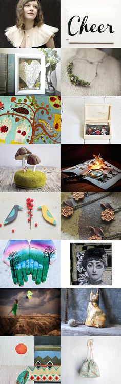 Autumn'014  ➵ Cheer by Zachie Greek on Etsy--Pinned with TreasuryPin.com