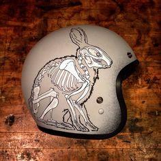 Bell Custom 500 Helmet Custom Motorcycle Helmets, Custom Helmets, Cafe Racer Helmet, New Helmet, Custom Cycles, Cycling Helmet, Helmet Design, Bike Style, Riding Gear