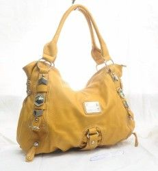 028yl Stubbed Designer Inspired Fashion Shoulder Purse for Women Girl Handbag Fitted with Spacious Compartment From Nyc Prada Inspired