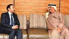 #موسوعة_اليمن_الإخبارية l العليمي: ترشيح أحمد علي عبدالله صالح لرئاسة اليمن إشاعه