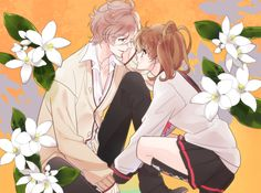 BROTHERS CONFLICT/#2008330 - Zerochan Brothers Conflict, Manga Games, Image Boards, Shoujo, Drawings