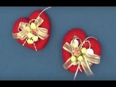 DIY Bolsas de toalla - YouTube