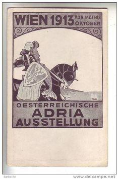 """""""adria ausstellung"""" - Delcampe.net"""