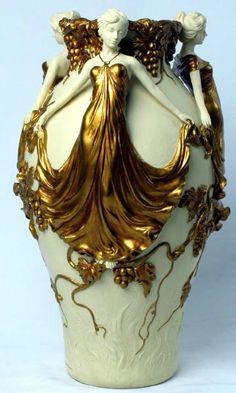 belaquadros: Art Nouveau