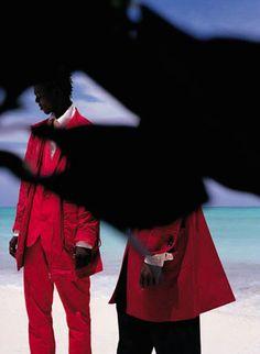 © Viviane Sassen for AnOther Man Magazine Color Photography, Film Photography, Fashion Photography, Viviane Sassen, Boys Don't Cry, Still Life Photos, Male Magazine, Pretty Photos, Female Photographers