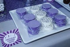 Dance Inspired Birthday Party Ideas | Photo 9 of 59 | Catch My Party