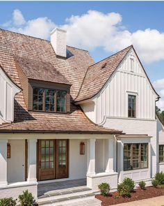 22 Best Hardboard siding images | House colors, Exterior ... Ranch House Exterior Stone Amp Har Board Design on