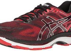8bbd7f4ea721 ASICS Men s Gel-Nimbus 19 Running Shoe