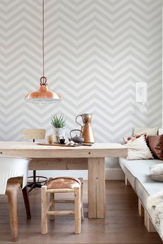 Design Trends: Wallpaper
