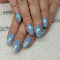 Baby blues - Nailpro