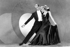 My favorite movie dress ever. Film: Roberta, 1935. Ginger Rogers.  Designer: Bernard Newman.