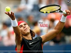 Lawn Tennis Rafael Nadal Wallpaper Wallpapers Also available in screen resolutions. Rafa Nadal, Tennis Quotes, Manny Pacquiao, Eva Marie, Maria Sharapova, Serena Williams, Roger Federer, Animal Quotes, Tennis Players