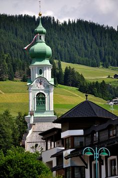ღღ Toblach, Pustertal / Dobbiaco, Val Pusteria | Flickr - Photo Sharing!