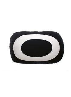 Marimekko Melooni cushion