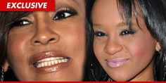 Whitney Houston's daughter Bobbi Kristina got into an angry shouting match with police officers outside the hotel room where her mother was found dead … TMZ has learned. Description from drewreports.com. I searched for this on bing.com/images