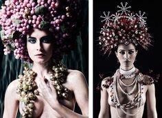 Rolf Buck/ stylist