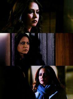 The Blacklist - Meera Malik