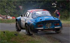 Renault Alpine A110 beim Eifel Rallye Festival Daun   [fc-foto:31673844]  [fc-foto:25526849]