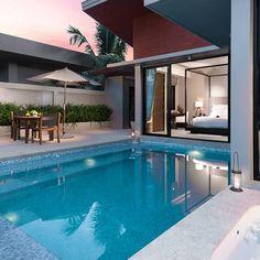 ALEENTA PHUKET  PHANG NGA 5* 😉 Un Resort Luxos De 5 * In Phang