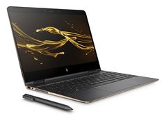 HP Spectre X360 Core i5, 8gb RAM, 256gb SSD Dark Ash Silver