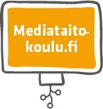 1.Mediataitokoulu  2. Kirjastokissa Kirjatin mediamatka http://www.tampere.fi/kirjasto/kirjatti/mediamatka/main.swf