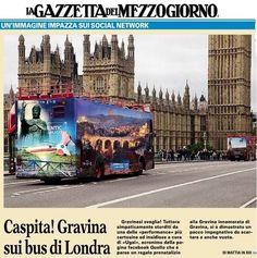 #ungravinesealondra in prima pagina sulla #gazzetta