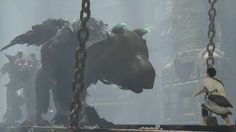 PS4's The Last Guardian Coming To VR; Wipeout Getting VR Update  ||  Sony announces new additions to the PlayStation VR catalog during the PSX keynote tonight. https://www.gamespot.com/articles/ps4s-the-last-guardian-coming-to-vr-wipeout-gettin/1100-6455529/?utm_campaign=crowdfire&utm_content=crowdfire&utm_medium=social&utm_source=pinterest