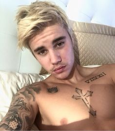 January  6: Justin via shots (bright and early. Got a surprise for you today.