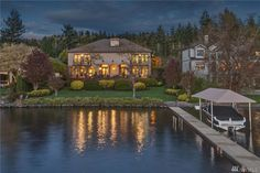 333 E Lake Sammamish Pkwy SE, Sammamish, WA 98074 -  $4,975,000 Home for sale, House images, Property price, photos