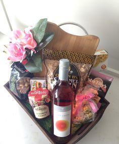 , Wine Gift Baskets, Wine Gifts, Barware, Mel B, Pistachio, Bar Accessories, Glas