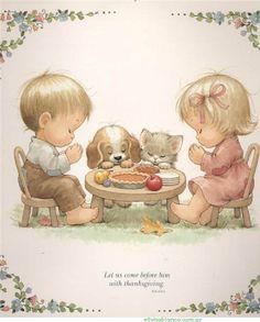 acción de gracias. Puedes ver mucho más sobre familia y bebes en www.solerplanet.com