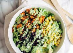 Spicy Southwestern Quinoa Salad