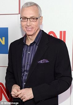 Dr Drew Pinsky (pictured), 57, was allegedly told to take back the statements he…