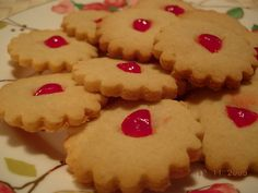 Norwegian Cookies Recipe - Food.com